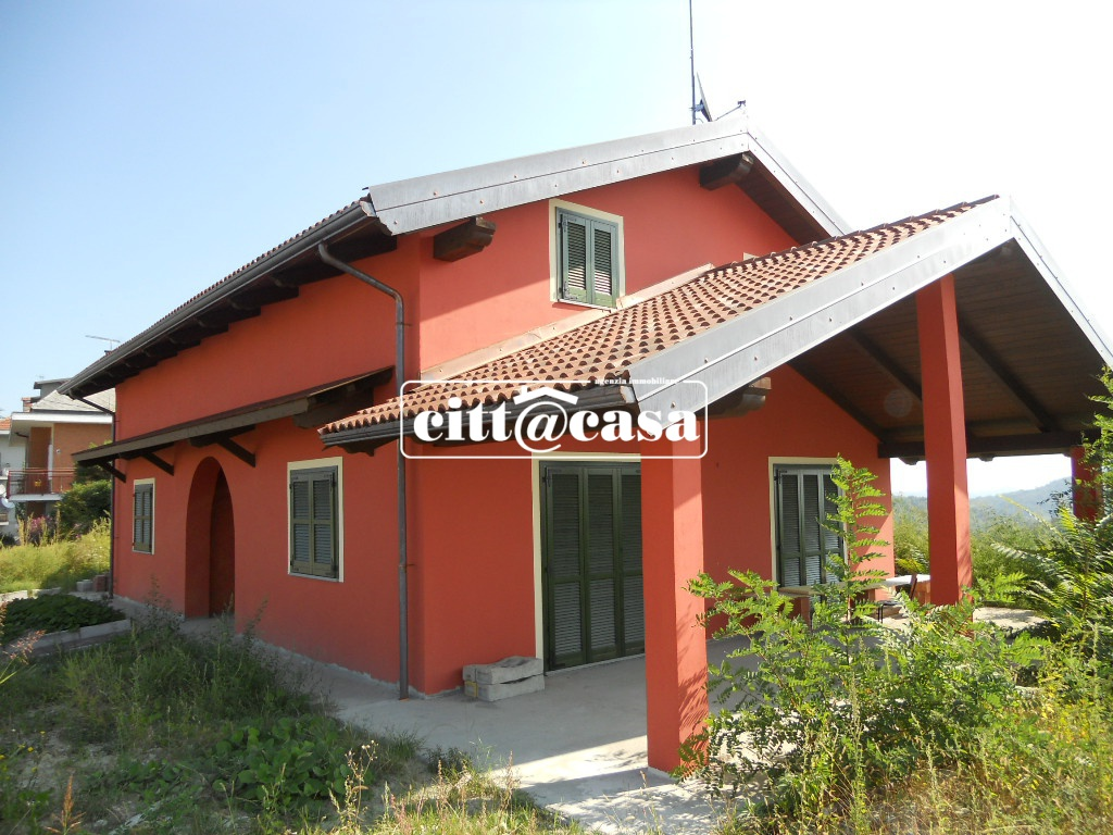 Villa in vendita Rif. 4767416