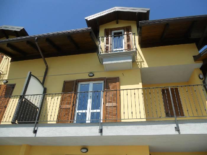 Appartamento in vendita a Castagneto Po, 4 locali, Trattative riservate | Cambio Casa.it