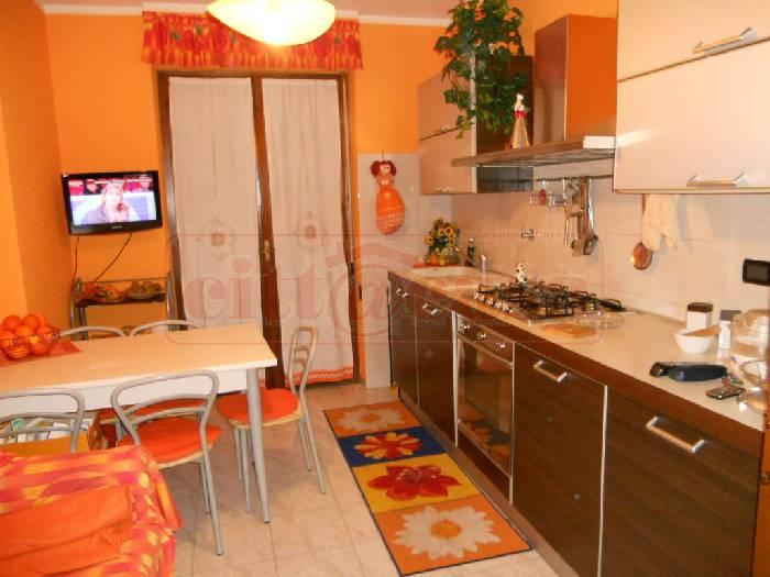 Appartamento in vendita a San Raffaele Cimena, 4 locali, prezzo € 115.000 | CambioCasa.it
