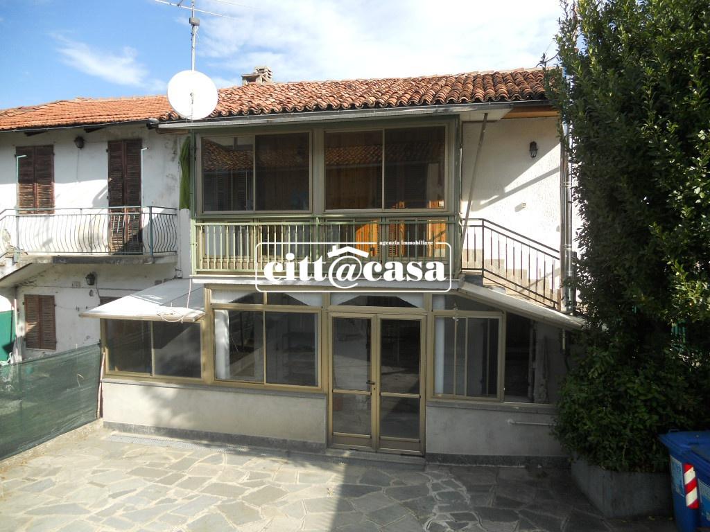 Casa Indipendente in buone condizioni in vendita Rif. 4767412