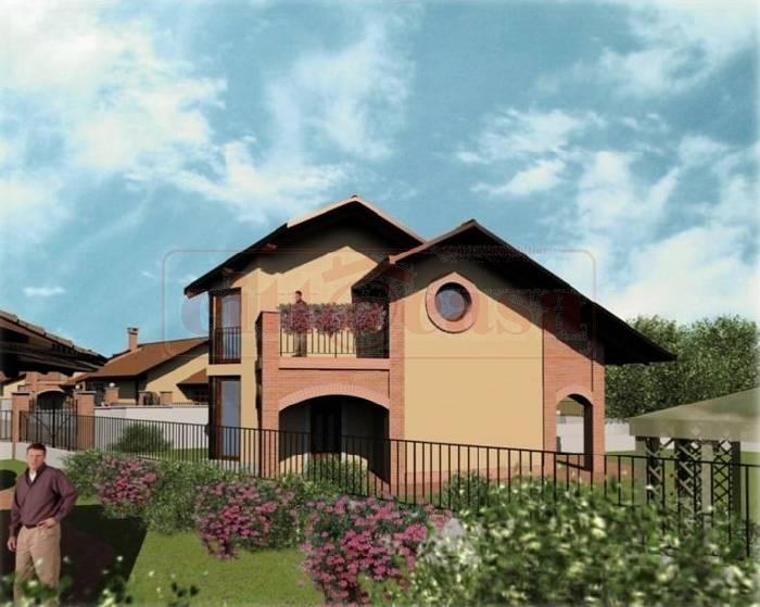 Villa in vendita a Chivasso, 6 locali, Trattative riservate | Cambio Casa.it