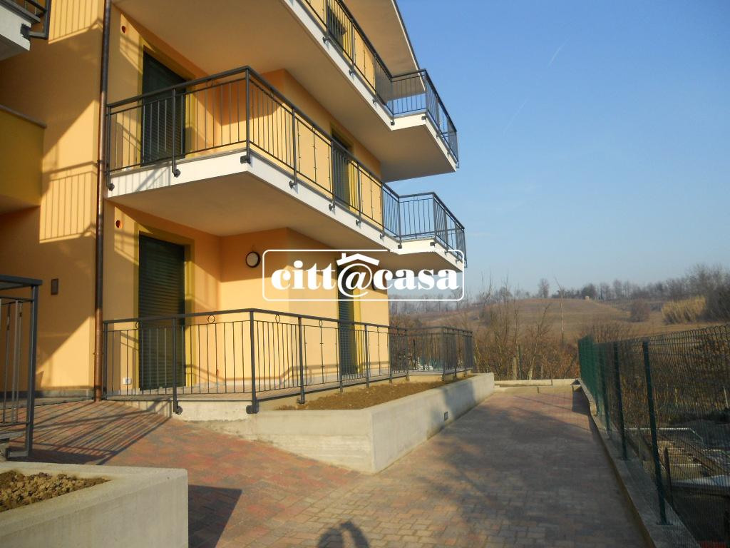 Appartamento in ottime condizioni in affitto Rif. 6560223