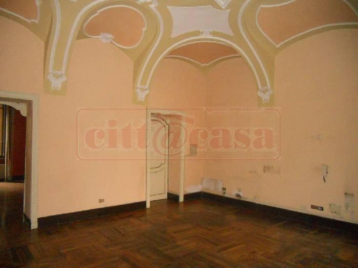 Ufficio / Studio in affitto a Chivasso, 4 locali, prezzo € 1.090 | CambioCasa.it