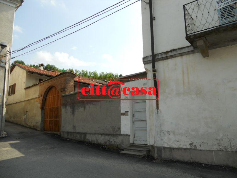 Soluzione Indipendente in vendita a Brusasco, 19 locali, prezzo € 153.000 | CambioCasa.it