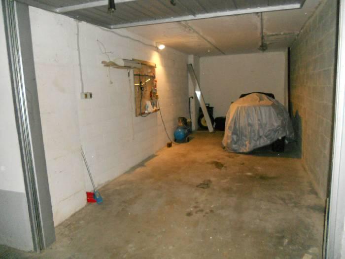 Box / Garage in vendita a Casalborgone, 1 locali, prezzo € 18.500 | CambioCasa.it
