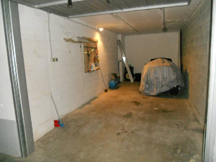 Box / Garage in Vendita a Casalborgone