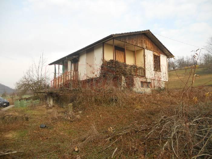 Soluzione Indipendente in vendita a Casalborgone, 4 locali, prezzo € 65.000 | CambioCasa.it