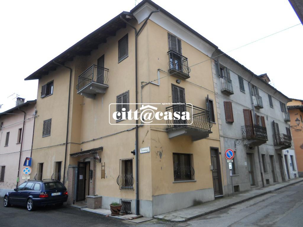 Appartamento ristrutturato in vendita Rif. 4767439
