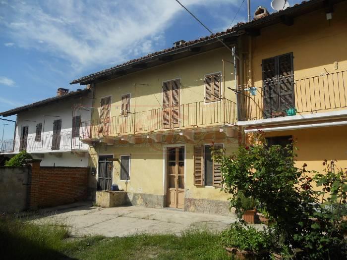Soluzione Indipendente in vendita a Berzano di San Pietro, 4 locali, prezzo € 60.000 | CambioCasa.it