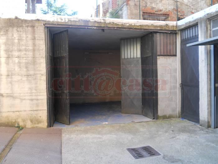 Magazzino in affitto a San Raffaele Cimena, 1 locali, prezzo € 300 | CambioCasa.it