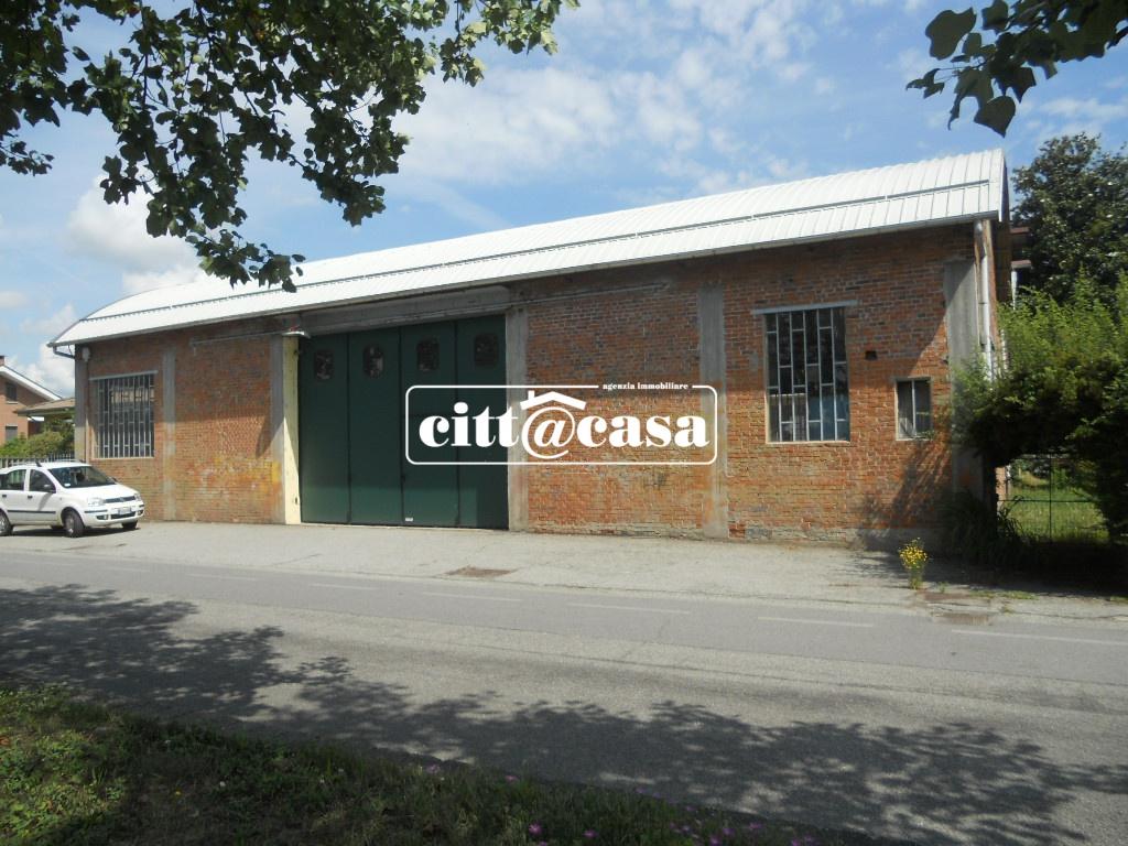Capannone in affitto a Verolengo, 1 locali, prezzo € 1.000 | CambioCasa.it
