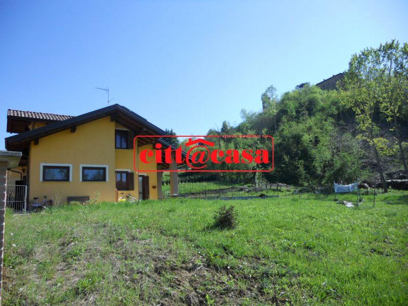 Villa in Vendita a Casalborgone