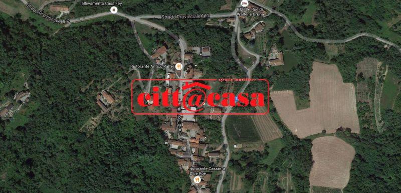 Appartamento in vendita a Verrua Savoia, 2 locali, prezzo € 25.000 | CambioCasa.it