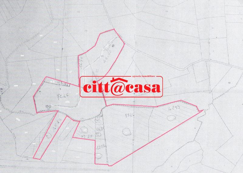 Terreno Agricolo in vendita a Verrua Savoia, 9999 locali, prezzo € 15.600 | CambioCasa.it