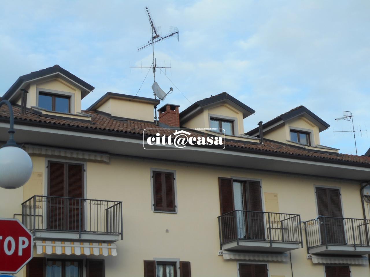 Attico / Mansarda in ottime condizioni arredato in vendita Rif. 4767466