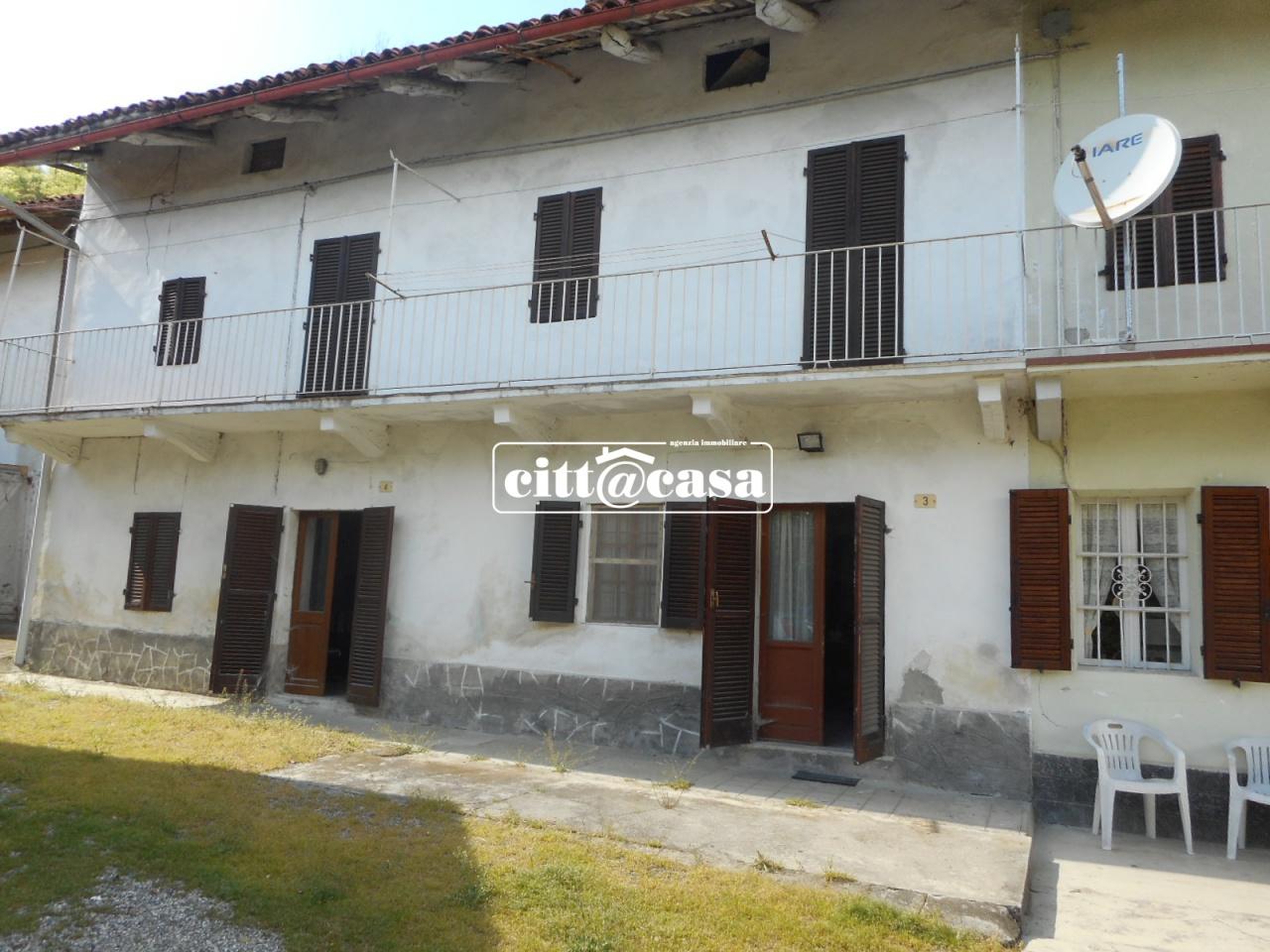Rustico / Casale in discrete condizioni in vendita Rif. 4767455