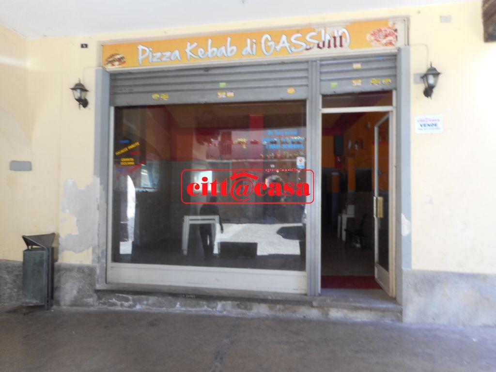 Negozio / Locale in vendita a Gassino Torinese, 3 locali, prezzo € 140.000 | CambioCasa.it