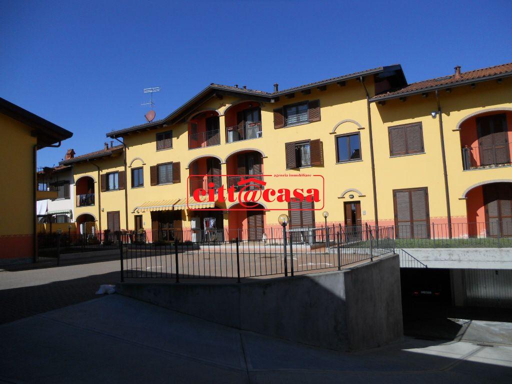 Appartamento in vendita a Torrazza Piemonte, 4 locali, zona Località: Torrazza Piemonte, prezzo € 140.000   Cambio Casa.it