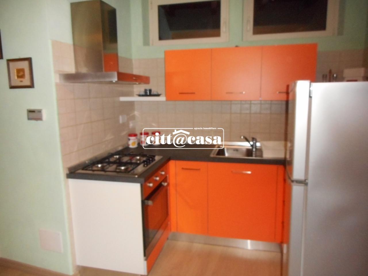 Appartamento in affitto a Casalborgone, 3 locali, prezzo € 450 | CambioCasa.it