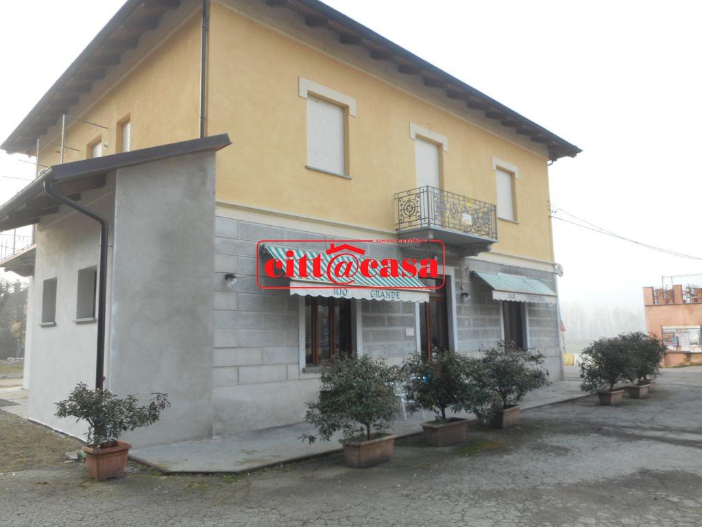 Appartamento in affitto a Castagneto Po, 3 locali, Trattative riservate | Cambio Casa.it