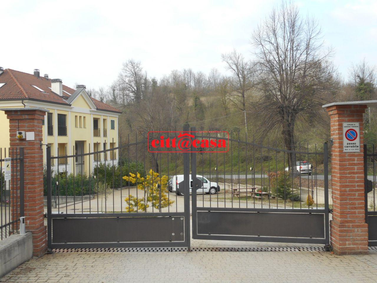 Appartamento in vendita a Gassino Torinese, 5 locali, prezzo € 138.000 | CambioCasa.it