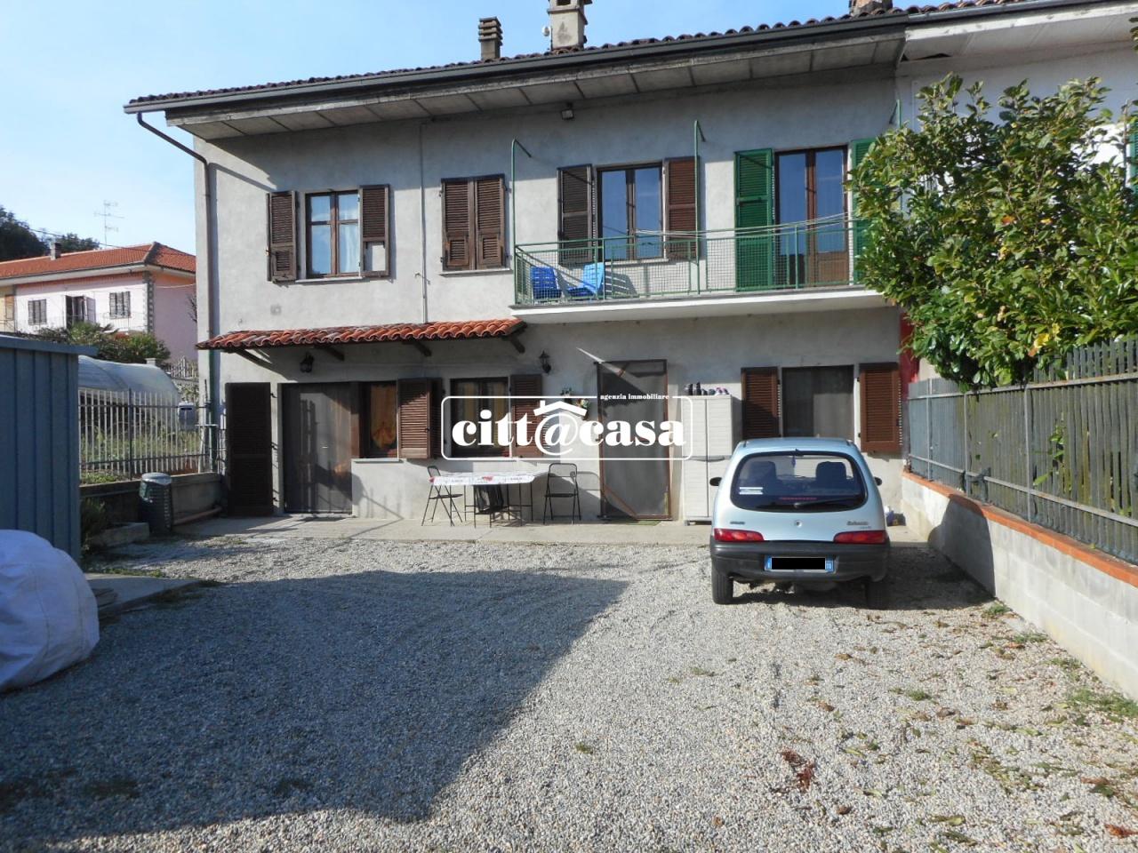 Soluzione Semindipendente in vendita a Verrua Savoia, 6 locali, prezzo € 108.000 | CambioCasa.it