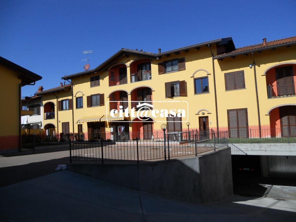 Appartamento in vendita a Torrazza Piemonte, 4 locali, prezzo € 78.000 | CambioCasa.it