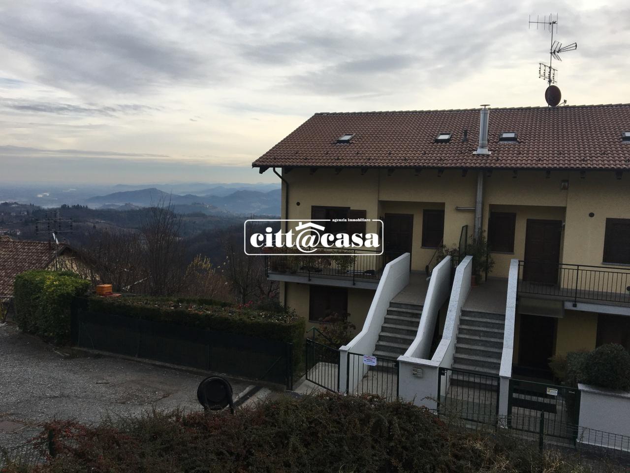 Soluzione Indipendente in vendita a Castagneto Po, 5 locali, prezzo € 135.000 | CambioCasa.it