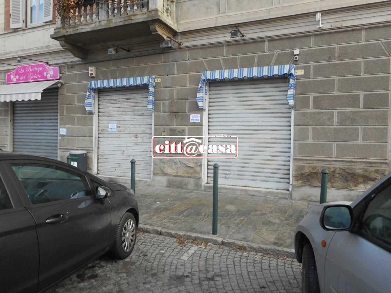 Immobile Commerciale in affitto a Casalborgone, 2 locali, prezzo € 550 | CambioCasa.it
