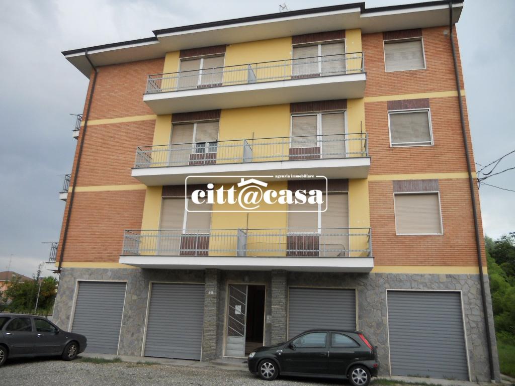 Appartamento in affitto a Verolengo, 3 locali, prezzo € 300 | CambioCasa.it