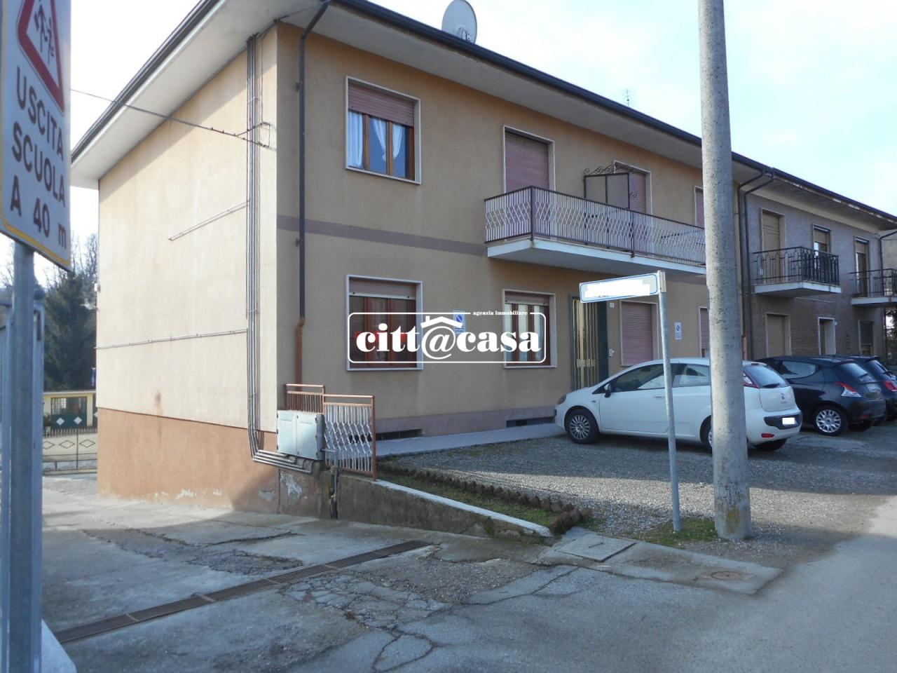 Appartamento in vendita a Casalborgone, 3 locali, prezzo € 100.000 | CambioCasa.it