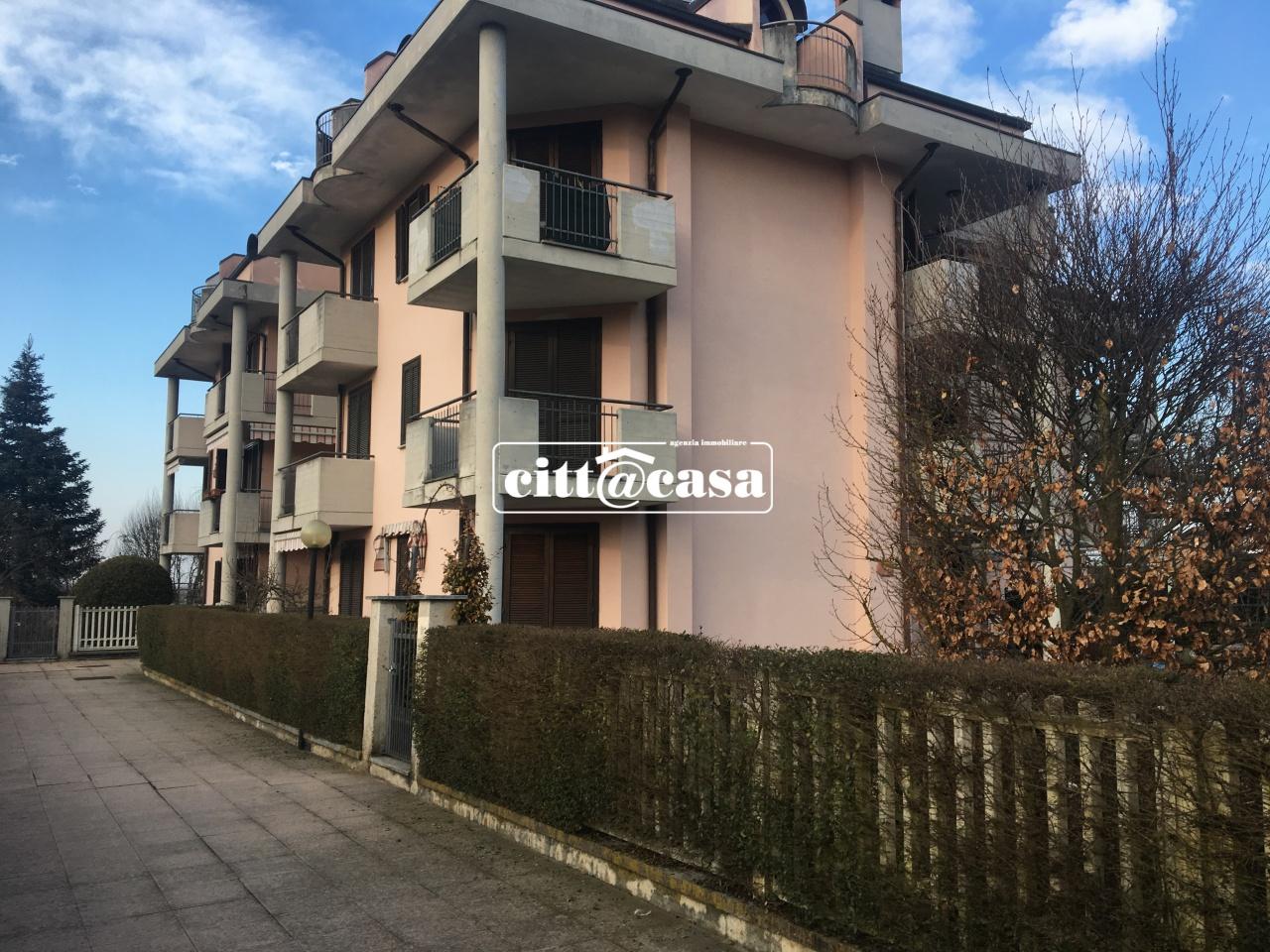 Appartamento in vendita Rif. 5910509