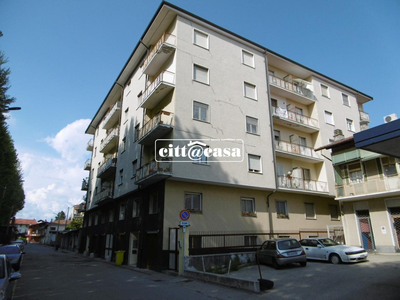 Appartamento in vendita a Strambino, 3 locali, prezzo € 40.000 | CambioCasa.it