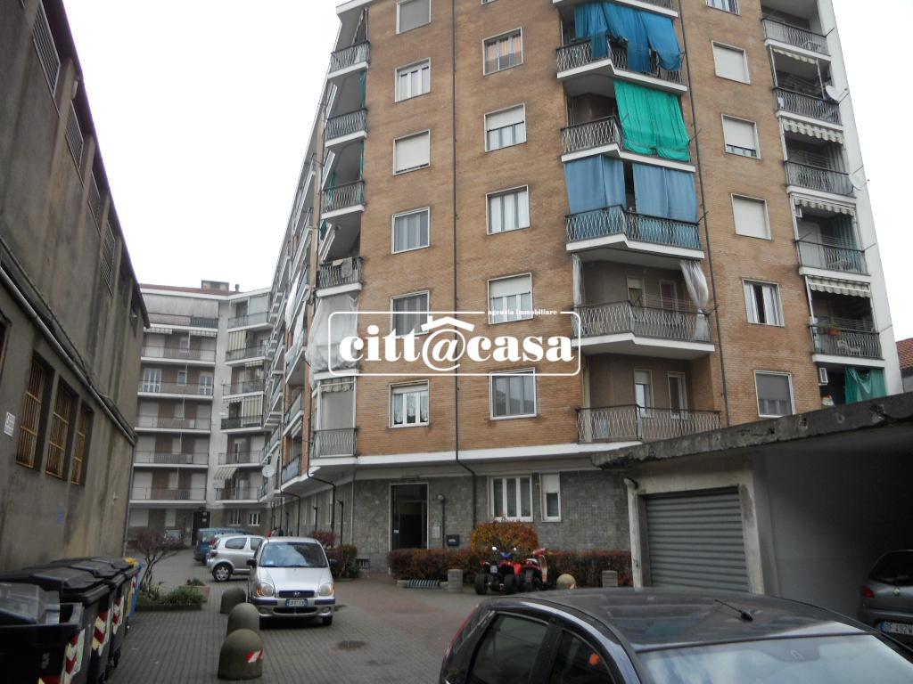 Appartamento da ristrutturare in affitto Rif. 8500032