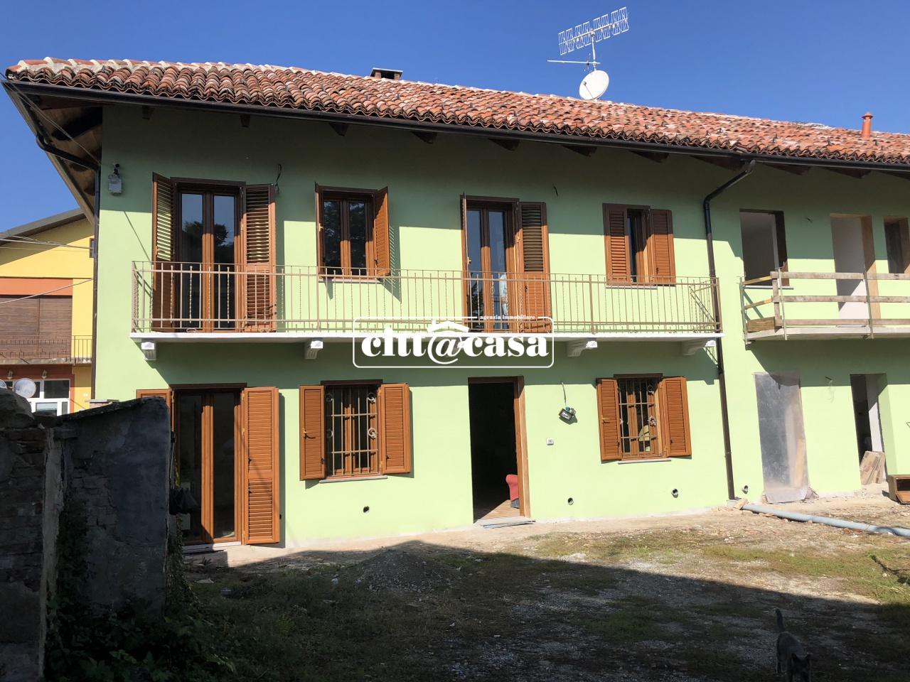 Rustico / Casale ristrutturato in vendita Rif. 8529854