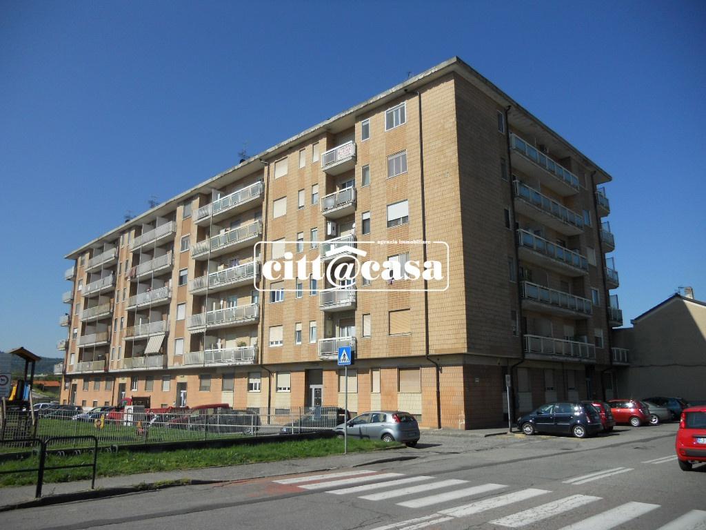 Appartamento da ristrutturare in affitto