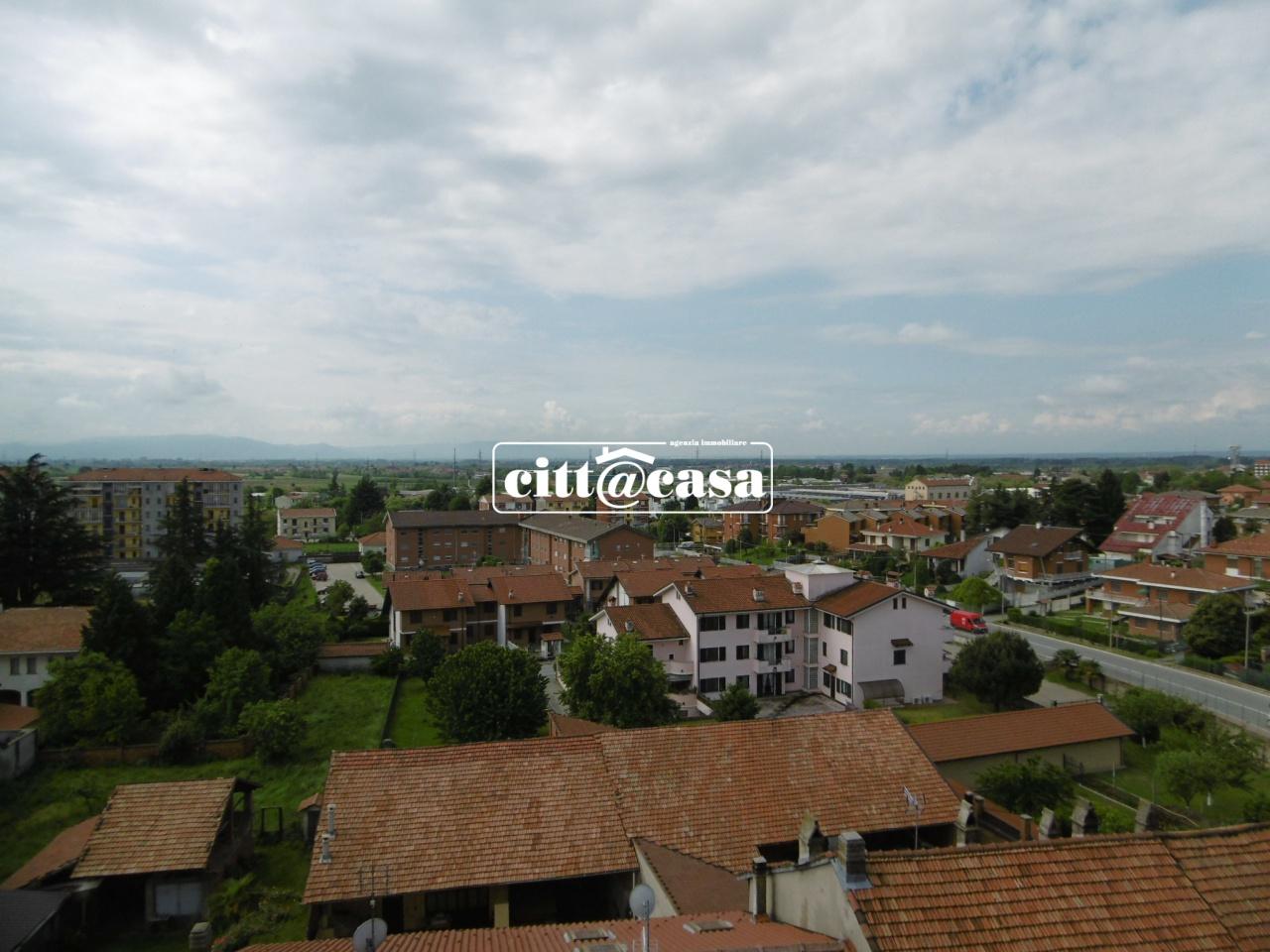 Appartamento in affitto a Caluso, 3 locali, prezzo € 400 | CambioCasa.it