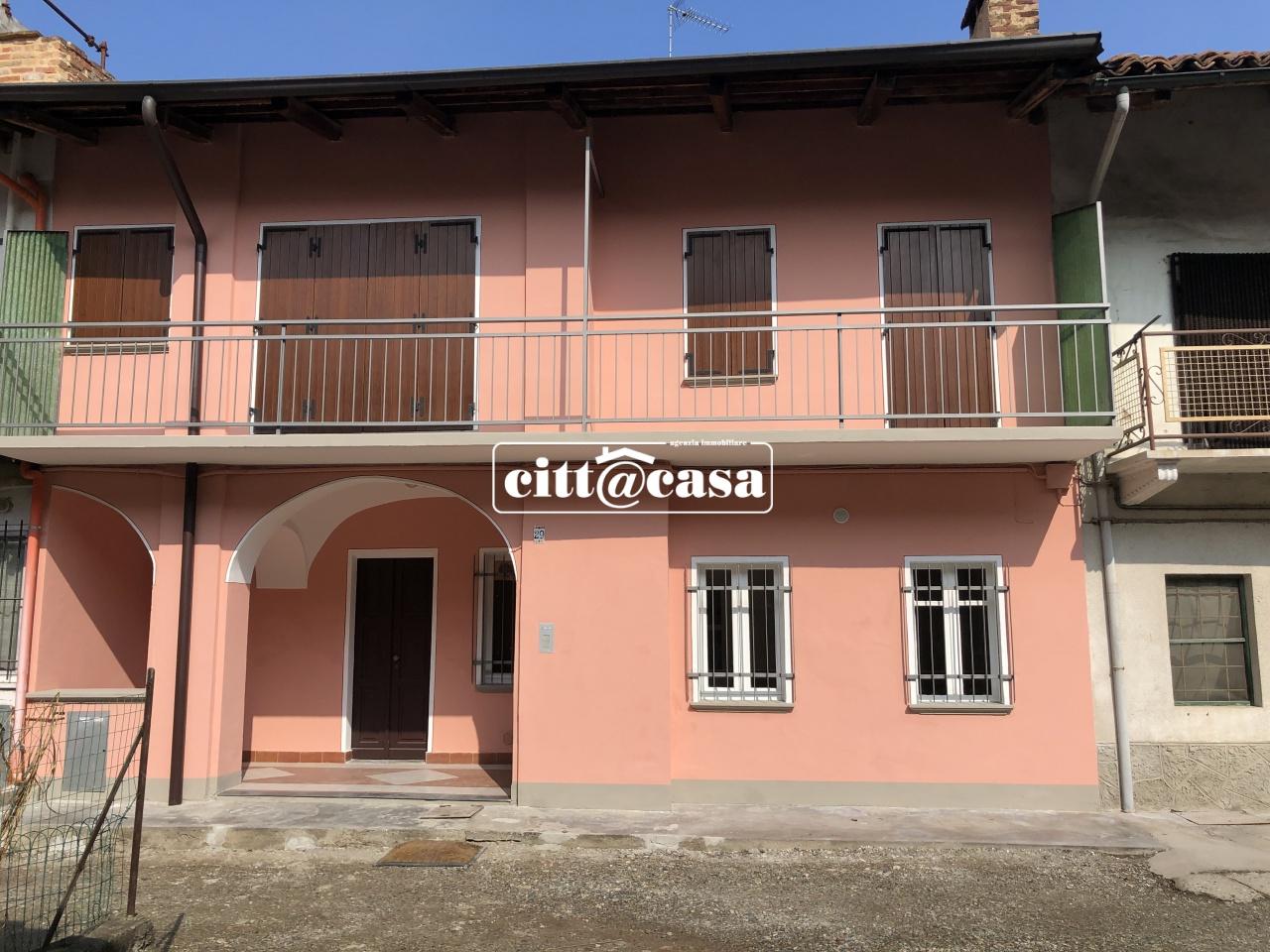 Casa Indipendente da ristrutturare in vendita Rif. 9780023