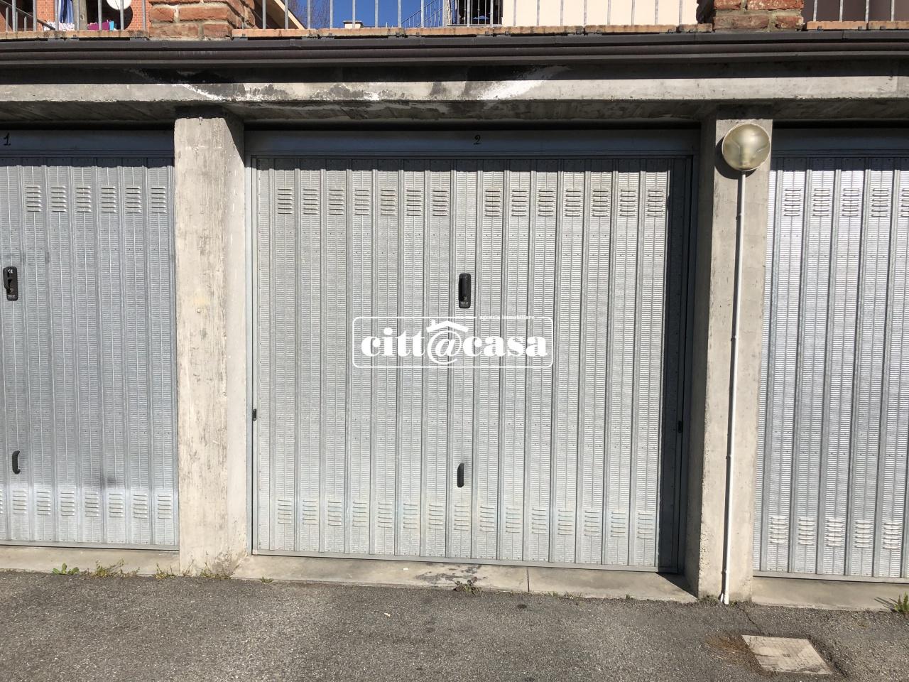 Box / Garage in affitto a San Sebastiano da Po, 9999 locali, prezzo € 60 | CambioCasa.it