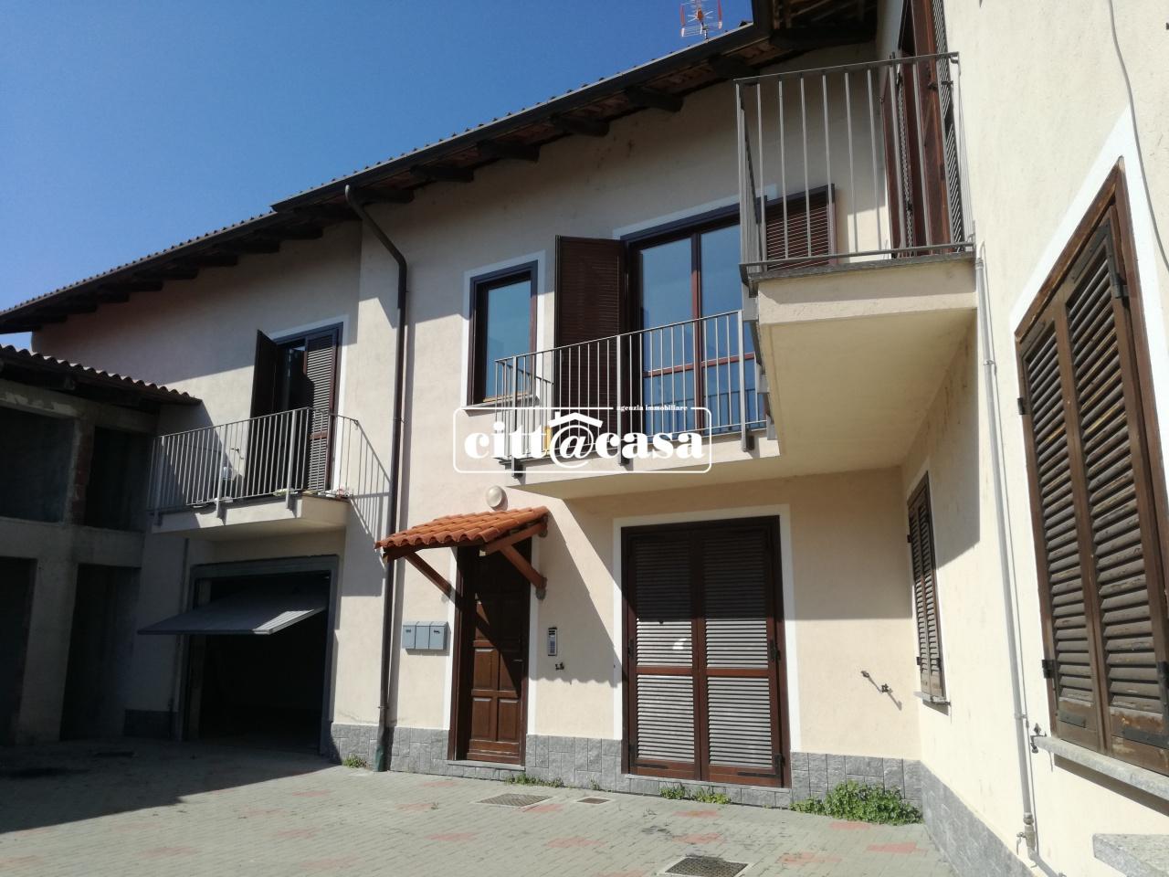 Appartamento in vendita a Calliano, 3 locali, prezzo € 40.000 | CambioCasa.it