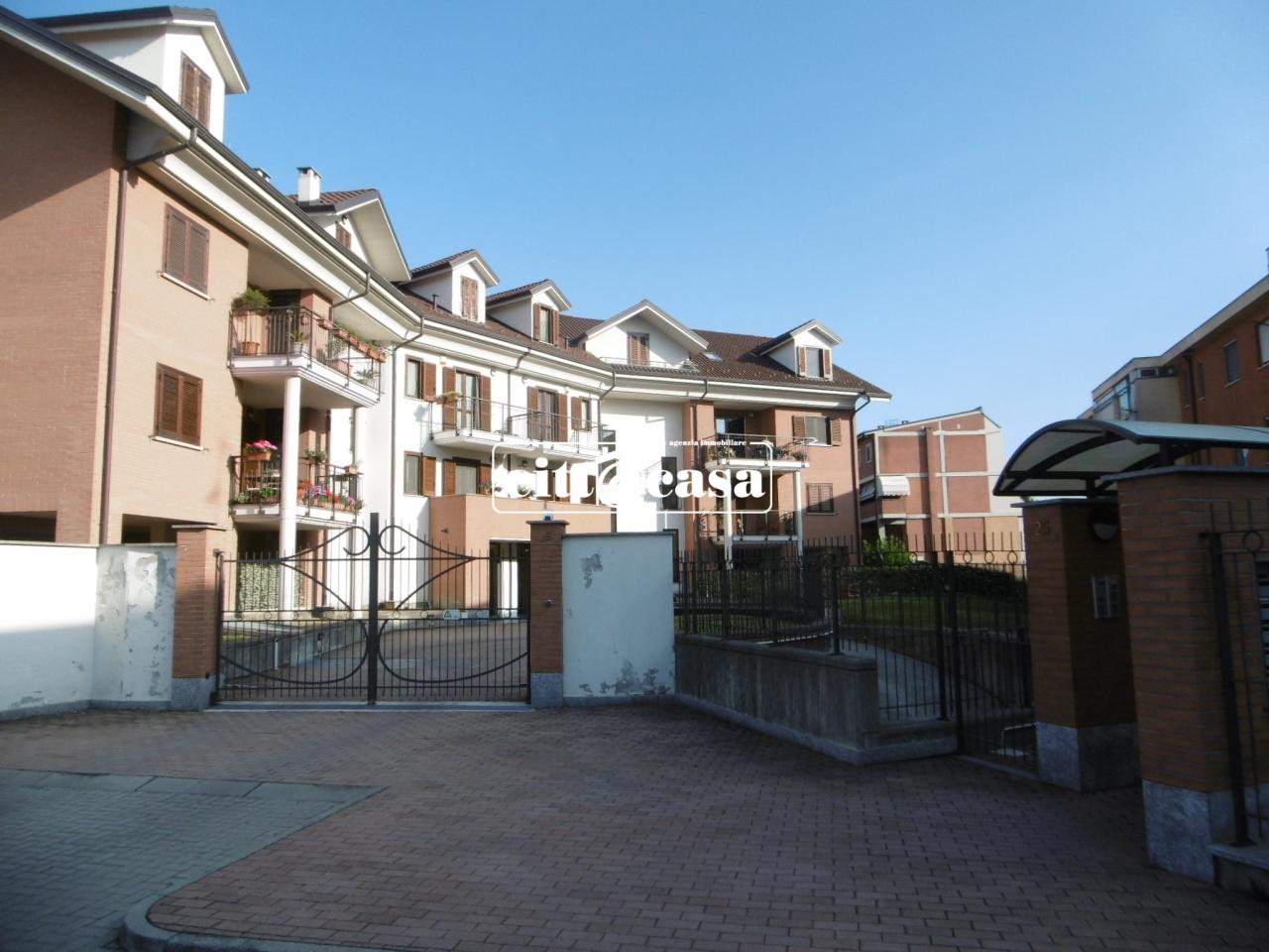 Appartamento in buone condizioni in affitto Rif. 10475890