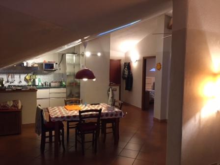 Attico / Mansarda in vendita a Massa, 3 locali, zona Località: RONCHI, prezzo € 210.000 | Cambio Casa.it