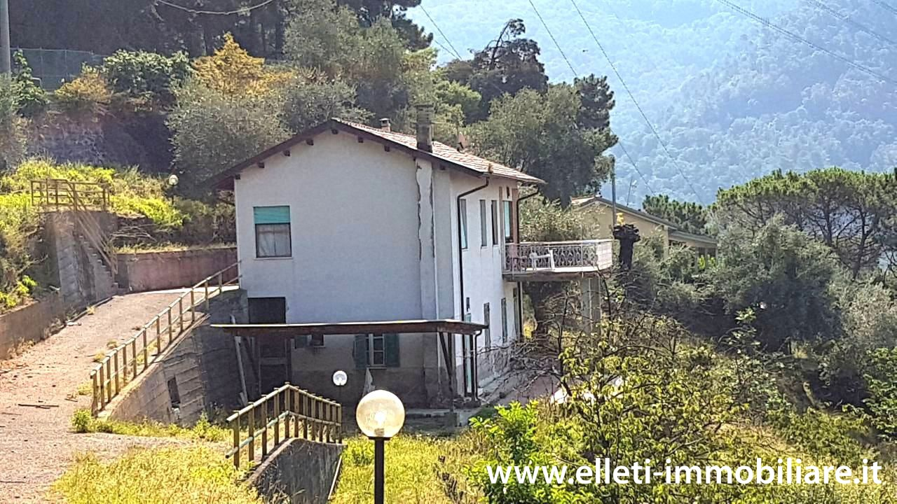 Casa Indipendente in Vendita MASSA