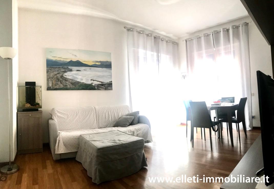 Appartamento in buone condizioni in vendita Rif. 11518844