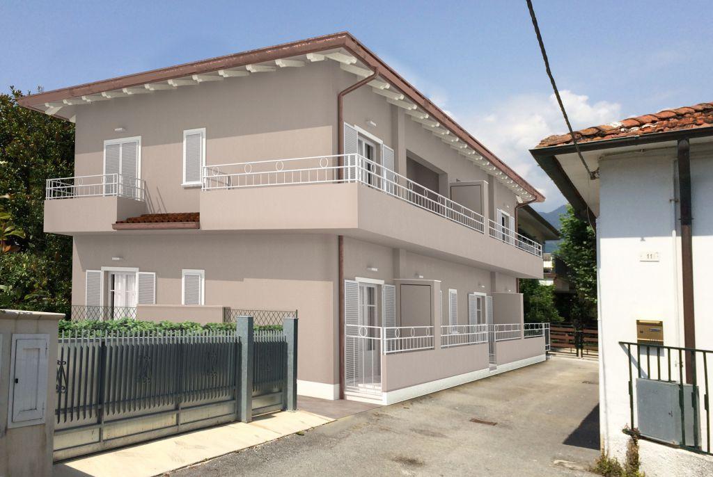 Appartamento in vendita Rif. 10786079
