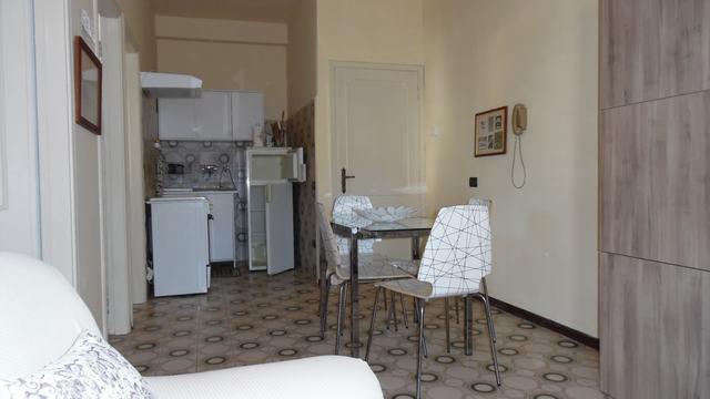 Appartamento in discrete condizioni in vendita Rif. 10786200