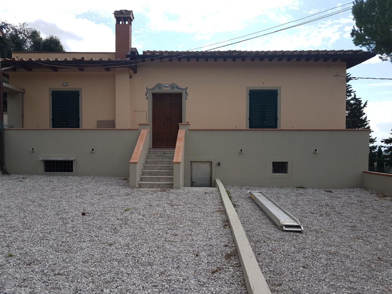 Appartamento ristrutturato in affitto Rif. 11423769