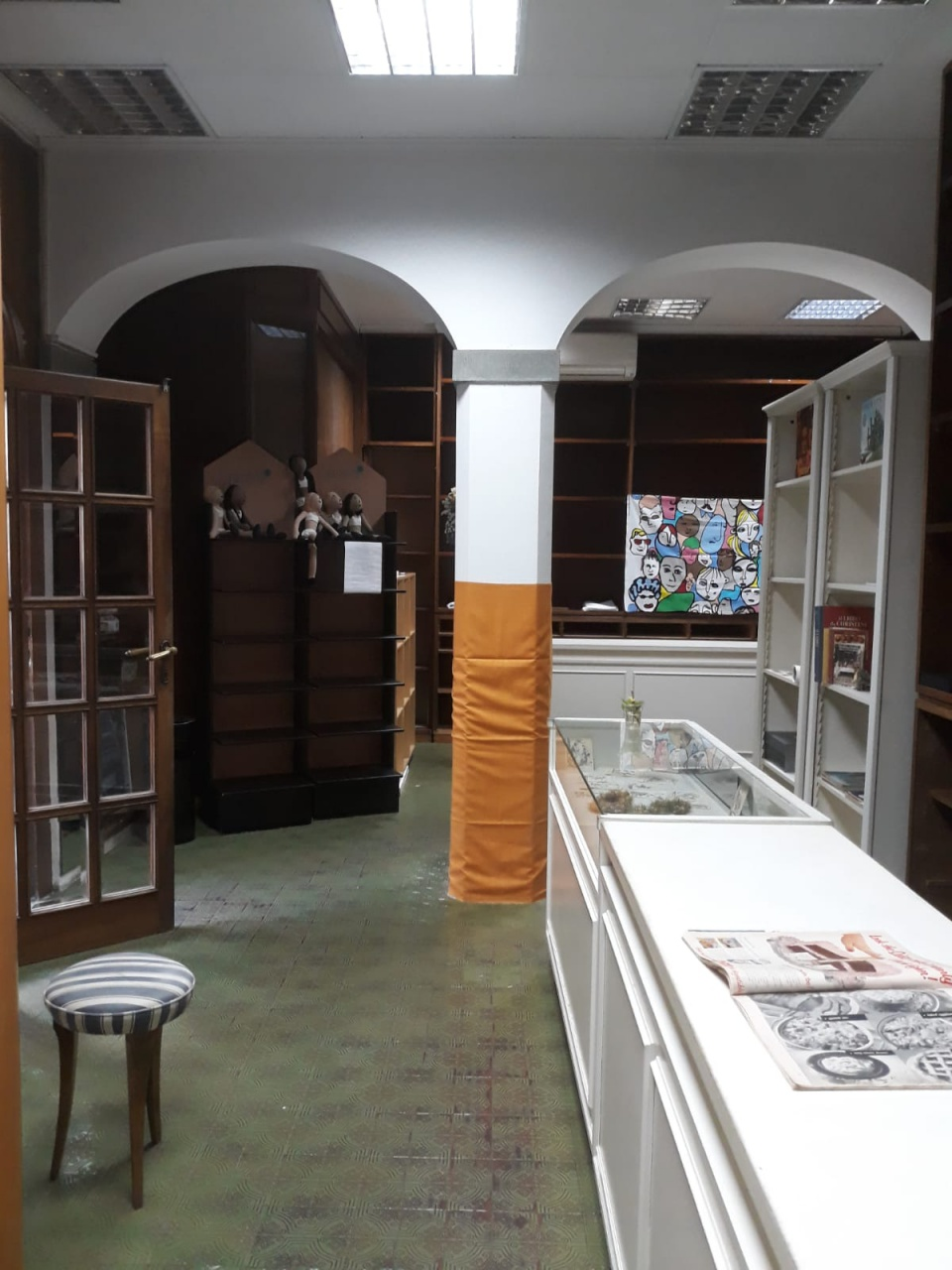 Locale Commerciale PRATO AF15