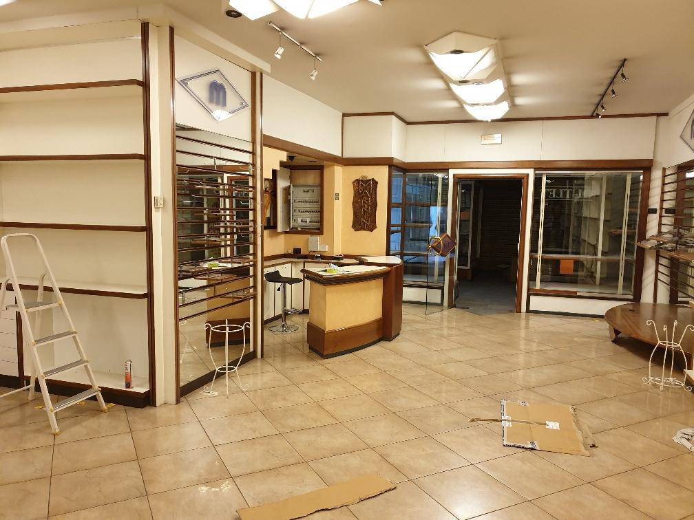 Terreno Commerciale in buone condizioni in affitto Rif. 11297841