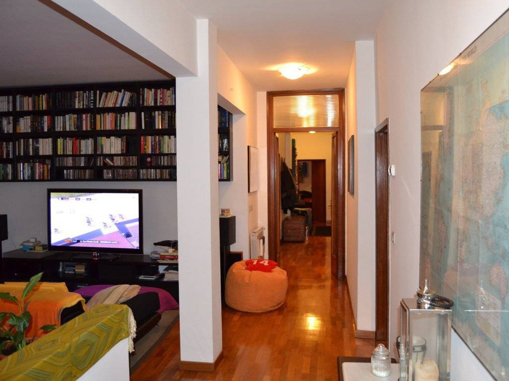Appartamento ristrutturato in vendita Rif. 11439499
